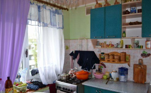 2-х к.квартира в Волоколамске на ул.Тихая